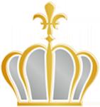 準グランプリ王冠の画像