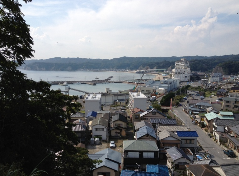 遠見岬神社②