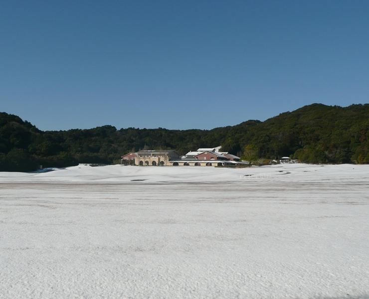 雪景色② 〜 ノースヒル 〜