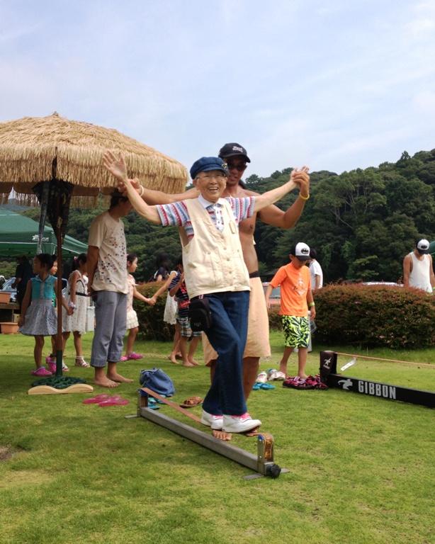 「7月15日 ~ブルーベリーフェスティバル2013年開催~