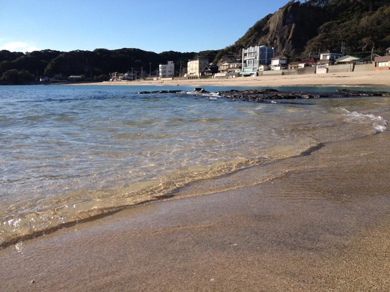 「11月13日 ~ 守谷海水浴場 ~ 」