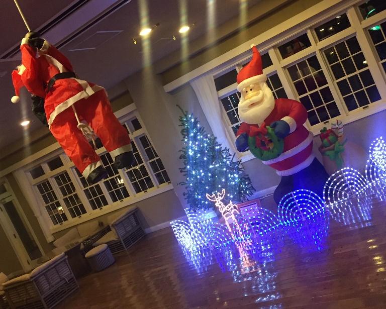 「 ~ クリスマスの飾りつけ ~ 」