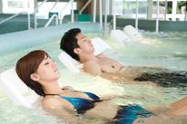 Aqua Beds Bath